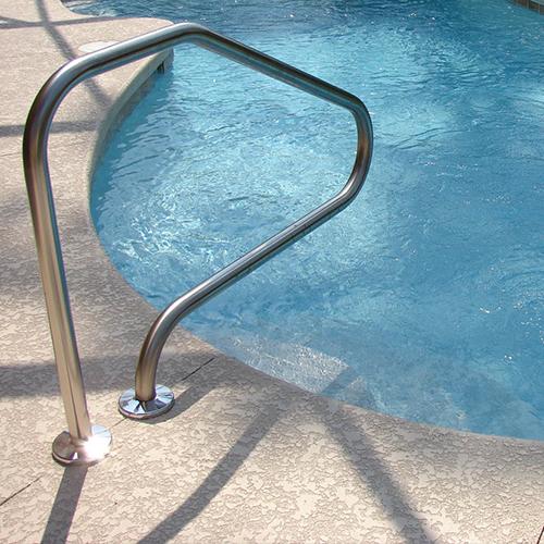 WTW van Dijk - tuinaanleg en onderhoud - zwembad
